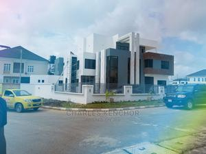 6bdrm Duplex in Lakeview Estate,Pool, Lekki Phase 2 for Sale | Houses & Apartments For Sale for sale in Lekki, Lekki Phase 2