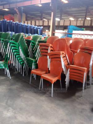 Plastic Chair Command | Furniture for sale in Lagos State, Ikeja