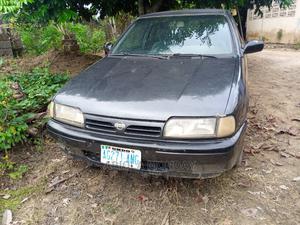 Nissan Primera 1999 Gray   Cars for sale in Ondo State, Ikare Akoko