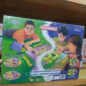Junior Brand Crossword Game | Books & Games for sale in Ogun State, Abeokuta South