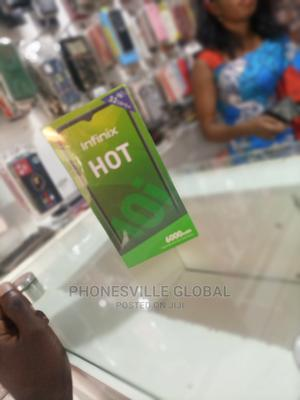 New Infinix Hot 10i 128 GB Blue | Mobile Phones for sale in Abuja (FCT) State, Wuse 2
