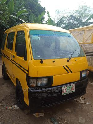 Hijet Manual   Buses & Microbuses for sale in Lagos State, Ifako-Ijaiye