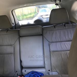 Honda CR-V 2013 Silver | Cars for sale in Lagos State, Apapa