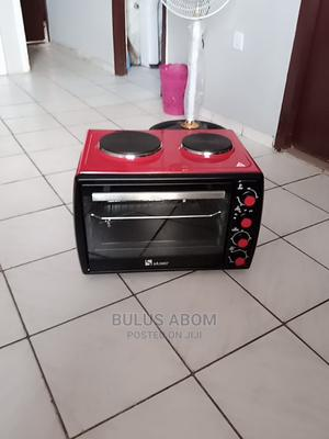 Sanyo 60ltrs Automatic Electric Oven | Home Appliances for sale in Abuja (FCT) State, Lugbe District