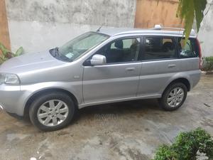 Honda HR-V 2005 Silver | Cars for sale in Lagos State, Ikeja