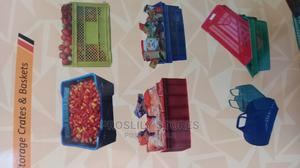 Fruits and Vegetables Basket 60 X 40 X 20cm | Farm Machinery & Equipment for sale in Lagos State, Ikeja