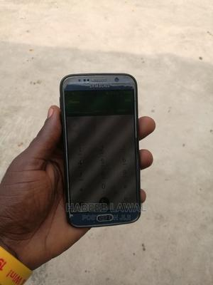 Samsung Galaxy S6 32 GB Blue | Mobile Phones for sale in Lagos State, Kosofe