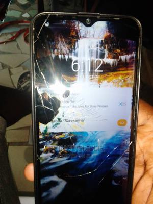 Infinix Hot 8 32 GB Gray   Mobile Phones for sale in Lagos State, Abule Egba