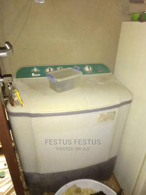 LG Washing Machine | Home Appliances for sale in Abuja (FCT) State, Lugbe District