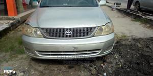 Toyota Avalon 2003 Gray | Cars for sale in Lagos State, Ajah