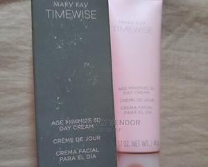 Mary Kay Timewise Age-Minimize 3d Day Cream Non Spf 30 | Skin Care for sale in Oyo State, Ibadan