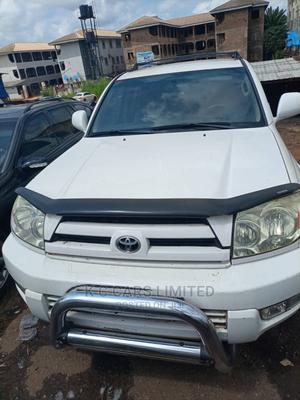 Toyota 4-Runner 2003 4.7 White | Cars for sale in Edo State, Benin City