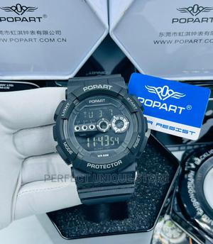 Porpart Waterproof Digital Watch   Watches for sale in Lagos State, Apapa