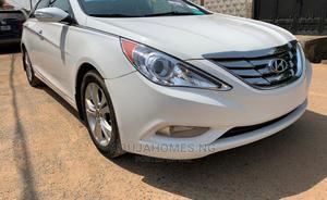 Hyundai Sonata 2011 White | Cars for sale in Abuja (FCT) State, Gwarinpa