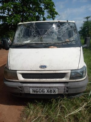 Ford E-250 1997 White | Buses & Microbuses for sale in Ogun State, Abeokuta South