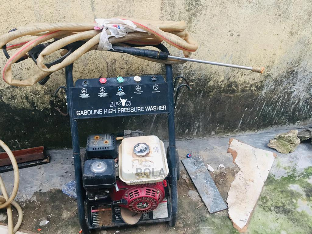 Pressure Washer   Home Appliances for sale in Abule Egba, Lagos State, Nigeria