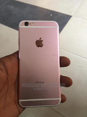 Apple iPhone 6s 64 GB Rose Gold | Mobile Phones for sale in Edo State, Orhionmwon