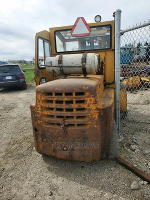 Hyster Forklift ( 8tons)   Heavy Equipment for sale in Ogun State, Ifo