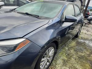 Toyota Corolla 2014 Blue   Cars for sale in Rivers State, Port-Harcourt