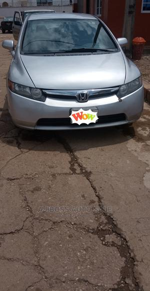 Honda Civic 2008 1.4i Sport | Cars for sale in Osun State, Ilesa