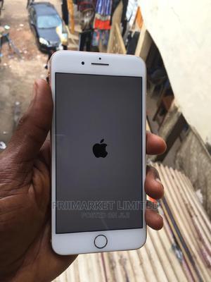 Apple iPhone 8 Plus 64 GB Gold   Mobile Phones for sale in Edo State, Akoko-Edo