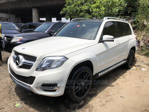 Mercedes-Benz GLK-Class 2011 350 White | Cars for sale in Lagos State, Apapa