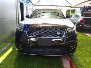 Land Rover Range Rover Velar 2020 Black | Cars for sale in Lagos State, Lekki