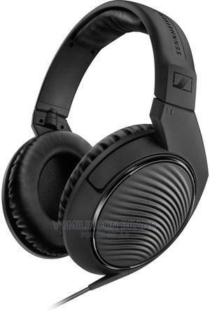 Sennheiser HD 200 Pro Monitoring Headphones   Headphones for sale in Lagos State, Ikeja