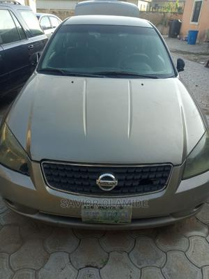 Nissan Altima 2010 Gray | Cars for sale in Abuja (FCT) State, Orozo