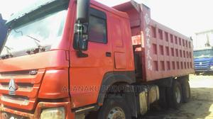 Well Maintained 2015 Howo Truck Going for 14.5m   Trucks & Trailers for sale in Lagos State, Ibeju