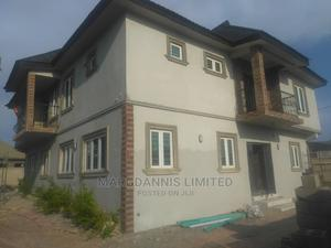 Furnished 4bdrm Duplex in Valley View Estate, Ebute for Rent | Houses & Apartments For Rent for sale in Ikorodu, Ebute