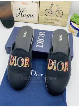 Designer Dior Half Shoe | Shoes for sale in Lagos State, Lagos Island (Eko)