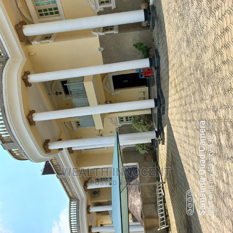 5bdrm Duplex in Katampe Extension for Sale