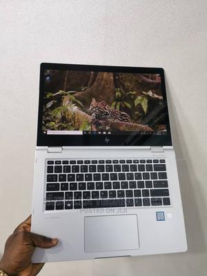 Laptop HP EliteBook X360 1030 G2 8GB Intel Core I7 SSD 500GB | Laptops & Computers for sale in Lagos State, Alimosho