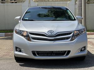 Toyota Venza 2013 XLE AWD V6 Silver   Cars for sale in Abuja (FCT) State, Wuse 2