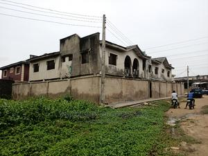Almost Full Plot of Land Good for Residential or Commercial | Land & Plots For Sale for sale in Ipaja, Ipaja / Ipaja