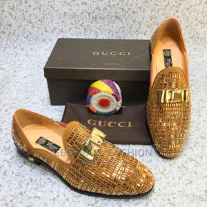 Gucci Shoes Available for Sale. | Shoes for sale in Lagos State, Amuwo-Odofin