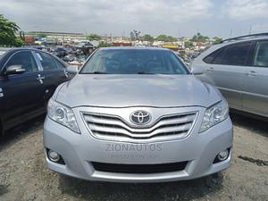 Toyota Camry 2008 Silver   Cars for sale in Lagos State, Amuwo-Odofin