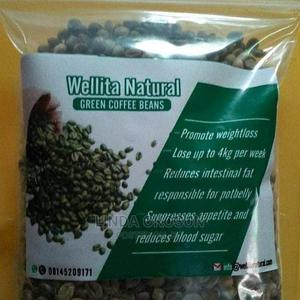 Green Coffee Beans   Vitamins & Supplements for sale in Lagos State, Alimosho
