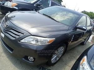 Toyota Camry 2008 Gray   Cars for sale in Lagos State, Amuwo-Odofin