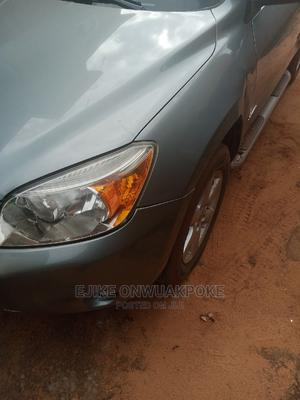 Toyota RAV4 2010 3.5 Limited 4x4 Green | Cars for sale in Anambra State, Awka