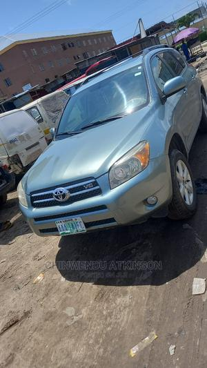 Toyota RAV4 2008 Silver   Cars for sale in Lagos State, Ajah