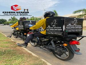 Dispatch Rider wanted | Logistics & Transportation Jobs for sale in Abuja (FCT) State, Gwarinpa