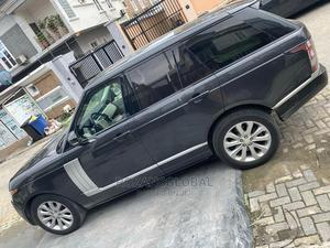 Land Rover Range Rover Vogue 2014 Black   Cars for sale in Lagos State, Lekki