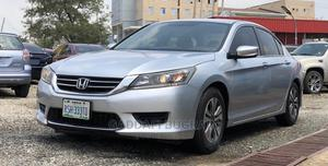 Honda Accord 2013 Silver | Cars for sale in Abuja (FCT) State, Wuse 2