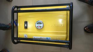 Elepaq Seiwei Generator | Accessories & Supplies for Electronics for sale in Osun State, Osogbo