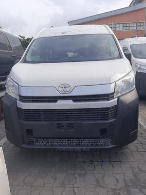 Brand New Toyota Hiace Bus   Buses & Microbuses for sale in Lagos State, Ajah