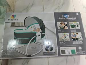 Rocker and Basinet | Children's Gear & Safety for sale in Lagos State, Ikeja