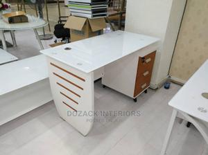 White Table   Furniture for sale in Lagos State, Ojo