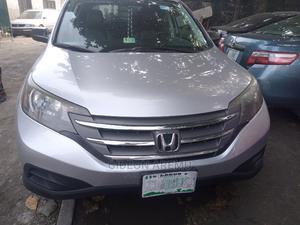 Honda CR-V 2012 Silver | Cars for sale in Lagos State, Surulere